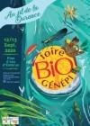 Foire bio Génépi Embrun (05)