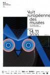 La Nuit Européenne des Musées - Version digitale