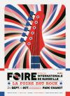 Foire internationale de Marseille 2021