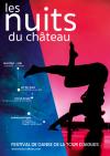LES NUITS DU CHATEAU - Festival de Danse de la Tour d'Aigues 2021