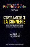 Semaine de la Pop Philosophie 2021, Marseille