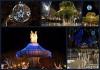 Festivités et Marché de noël 2021, Aix-en-Provence