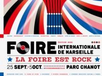 Annulée - Foire internationale de Marseille