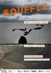 """Exposition """" Souffle"""" - Photo, art sonore et dessin , Aubagne"""