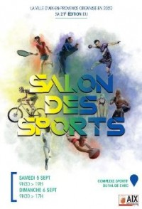 Salon des sports Aix-en-Provence