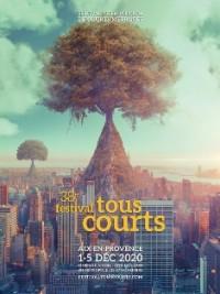 Festival International de courts métrages d'Aix-en-Provence et métropole