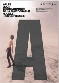 Les Rencontres d'Arles 2021