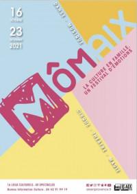 Festival Mômaix 2021, Aix-en-Provence