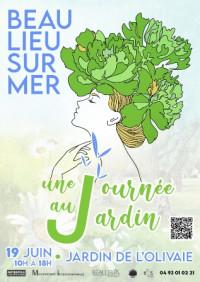 Journée au Jardin 2021, Beaulieu-sur-Mer (06)