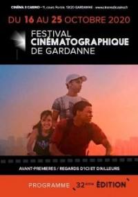 Festival cinématographique d'automne 2020 de Gardanne