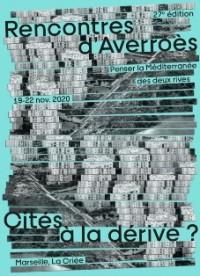 Annulées - Rencontres d'Averroès, Marseille