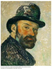 """Exposition """" Cézanne, maître de la Provence """" - Kandinsky, Les Baux-de-Provence (13)"""