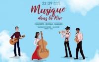 Festival Musique dans la rue à Aix-en-Provence