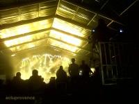 Festival Marsatac 2021, Marseille
