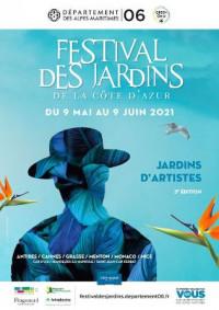 Festival des Jardins de la Côte d'Azur - 2021