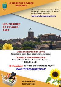 Week-End des Vitrines de Peynier (13)