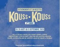 Festival Kouss-Kouss à Marseille