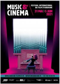 Festival International du Film d'Aubagne 2021